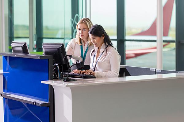 Miami-Dade Aviation- Mission-Critical Service Desk
