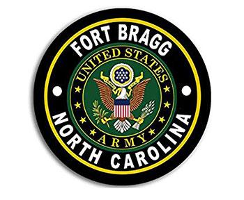 Fort Bragg - Network Upgrade
