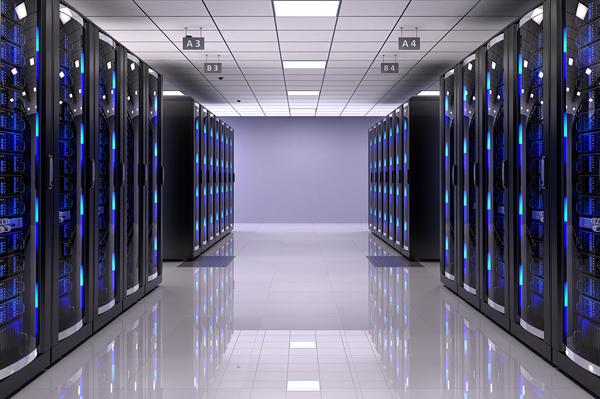 Global Data Center Services Client