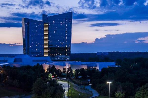 Mohegan Sun Resort