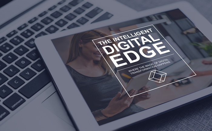Black Box - Intelligent Digital Edge eBook