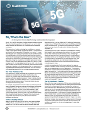 5G_overview