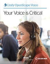 OpenScape Voice Brochure
