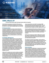 CBRS_Overview